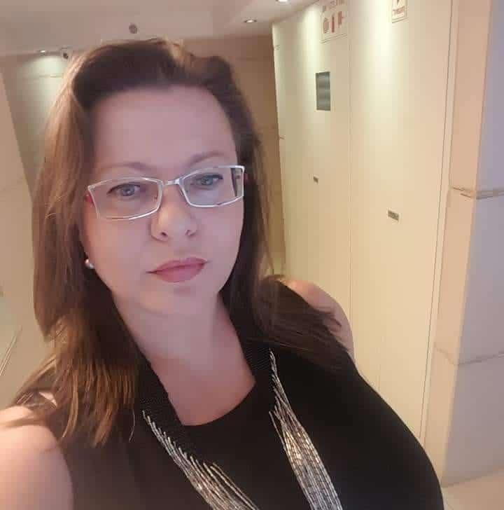שרה גורדון